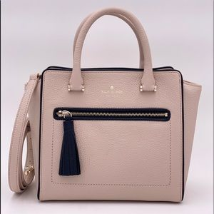 Kate Spade Chester Street Small Satchel